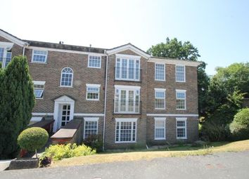 Thumbnail 2 bed flat for sale in Heathfield Green, Midhurst, West Sussex