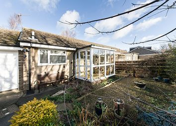 Thumbnail 2 bed bungalow for sale in 17 Crofts Way, Corbridge, Northumberland