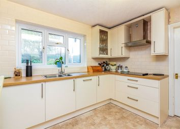 Thumbnail 5 bed detached house for sale in Herringthorpe Valley Road, Rotherham, Rotherham