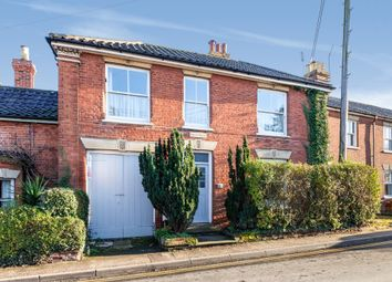 Thumbnail 3 bed semi-detached house for sale in London Road, Harleston