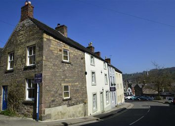 Thumbnail 2 bed end terrace house for sale in West End, Wirksworth, Derbyshire