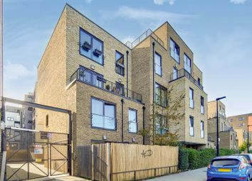 Euler Court, Axio Way, Bow, London E3. 1 bed flat
