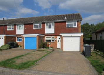 Thumbnail 3 bed end terrace house for sale in Whitepit Lane, Flackwell Heath, High Wycombe