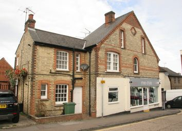 Thumbnail 2 bedroom flat to rent in The Old Maltings, Hockerill Street, Bishop's Stortford