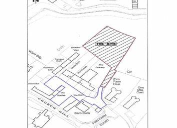 Finn Farm Court, Ashford, Kent TN23. Land for sale