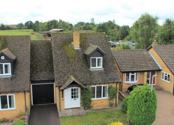 Thumbnail 3 bed link-detached house for sale in Beech Road, Purley On Thames, Reading