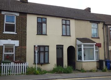 Thumbnail 3 bedroom terraced house for sale in Grays, Essex, .