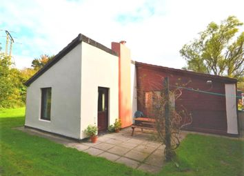 Thumbnail 2 bed detached bungalow for sale in Notter Mill Country Park, Notter, Saltash, Cornwall