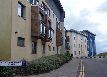 Thumbnail 4 bed town house to rent in St Catherine's Court, Maritime Quarter, Swansea