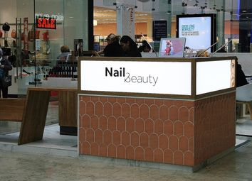 Thumbnail Retail premises for sale in Beauty, Therapy & Tanning BD1, The Broadway Shopping Centre, West Yorkshire