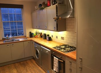 Thumbnail 3 bed triplex to rent in Caledonian Road, London
