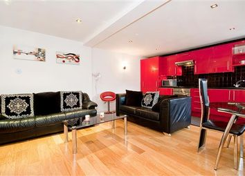 Thumbnail 2 bedroom flat for sale in Park West, Marble Arch