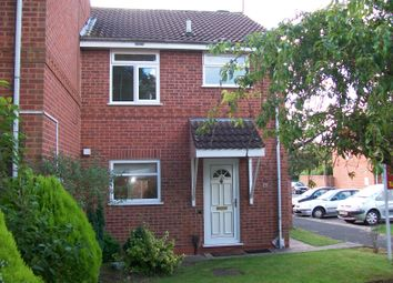 Thumbnail 3 bed semi-detached house to rent in Abbotswood Close, Redditch