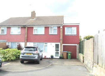 Thumbnail 4 bed property for sale in Albert Road, Warlingham