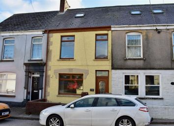 3 bed terraced house for sale in Norton Road, Penygroes, Llanelli SA14