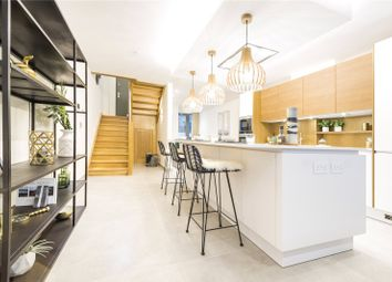 Thumbnail 3 bedroom property for sale in College Yard, Highgate Road, London