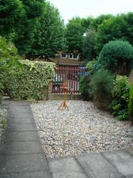 Thumbnail 3 bed terraced house to rent in Garrick Close, London, London