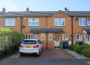 Thumbnail 2 bedroom terraced house for sale in Bampton Close, Littlemore, Oxford