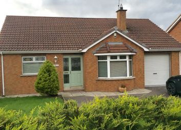 Thumbnail 3 bed detached house for sale in Old Portadown Road, Lurgan