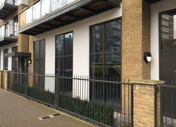 Thumbnail Office for sale in Unit 3, 10 Gwynne Road, Battersea