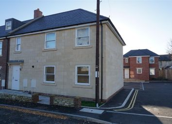 Thumbnail 2 bed flat to rent in Adcroft Drive, Trowbridge