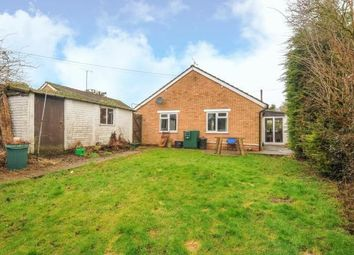 Thumbnail 3 bedroom detached bungalow for sale in Dilwyn, Herefordshire