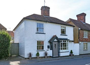 Thumbnail 3 bed detached house for sale in The Street, Benenden, Kent