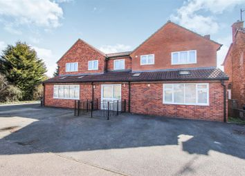 4 bed detached house for sale in Queens Drive, Huntingdon PE29