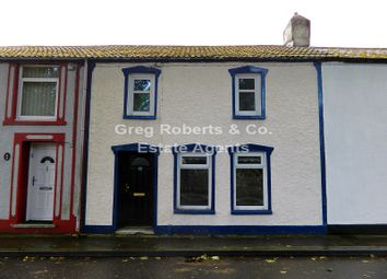 Thumbnail 3 bed terraced house for sale in Carno Street, Rhymney, Caerphilly County.
