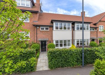 Thumbnail 2 bed property for sale in Mortimer Crescent, St. Albans, Hertfordshire