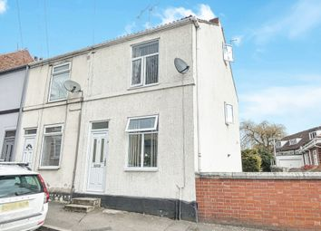 New Hill, Conisbrough, Doncaster, South Yorkshire DN12. 2 bed terraced house for sale