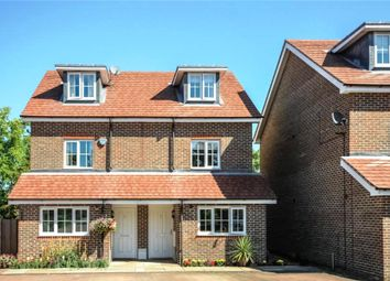 3 bed semi-detached house for sale in Cheyne Park Drive, West Wickham BR4