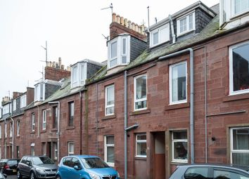 Thumbnail 1 bed flat to rent in Jamieson Street, Arbroath, Angus