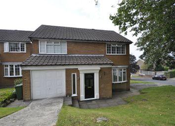 4 bed detached house for sale in Cornfield, Stalybridge SK15