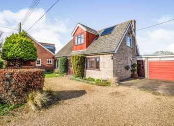 3 bed property for sale in White Hart Street, East Harling, Norwich NR16
