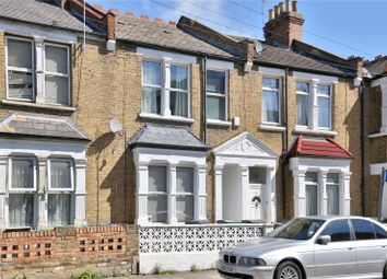 Thumbnail 2 bedroom flat for sale in Vale Road, Harringay, London