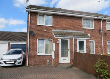 Thumbnail 2 bedroom end terrace house to rent in Maplewood Avenue, Hull, East Yorkshire