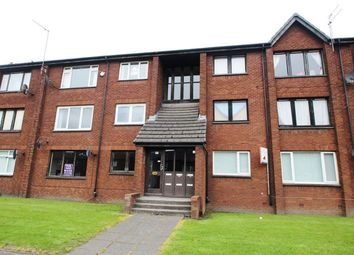 Thumbnail 2 bed flat to rent in Main Street, Glasgow