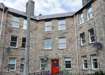 Thumbnail 3 bed flat for sale in Piershill Square West, Piershill, Edinburgh