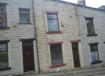 Thumbnail 2 bed terraced house to rent in Gordon Street, Bacup