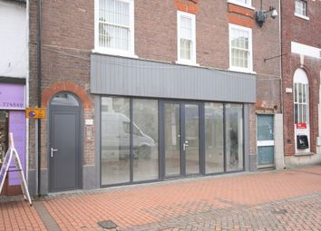Thumbnail Retail premises for sale in High Street, Chesham