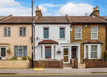 Thumbnail 2 bed terraced house for sale in Southbridge Road, Croydon