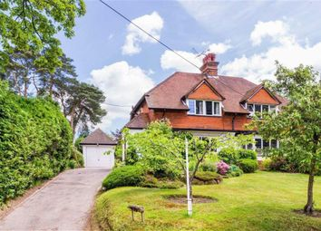 4 bed semi-detached house for sale in The Green, The Sands, Farnham GU10