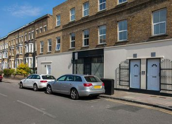 Thumbnail 3 bed flat to rent in Springdale Road, London