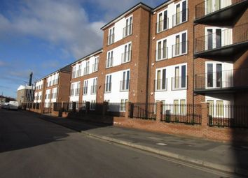 Thumbnail 2 bed flat to rent in Reet Gardens, Slough, Berkshire