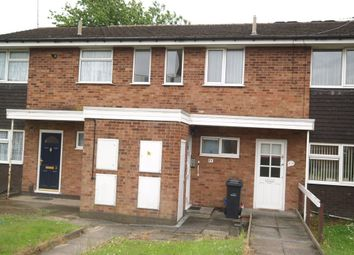 Thumbnail 1 bed flat for sale in Hill Street, Netherton, Dudley