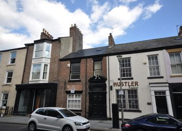 Thumbnail 1 bed flat to rent in Norfolk Street, Sunniside, Sunderland