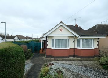 Thumbnail 3 bed detached bungalow for sale in Pentland Avenue, Broomfield, Chelmsford