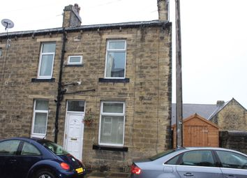 Thumbnail 2 bed end terrace house to rent in Aire View, Silsden, Keighley