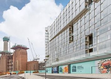 Thumbnail 3 bed detached house for sale in Switch House Building, Battersea Power Station, London